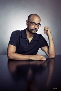 Junot Díaz, the author of The Brief Wondrous Life of Oscar Wao