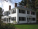 The house of Ralph Waldo Emerson, Concord MA-97ab40a7-8719-4e1c-a6f5-04b2f7850bdd